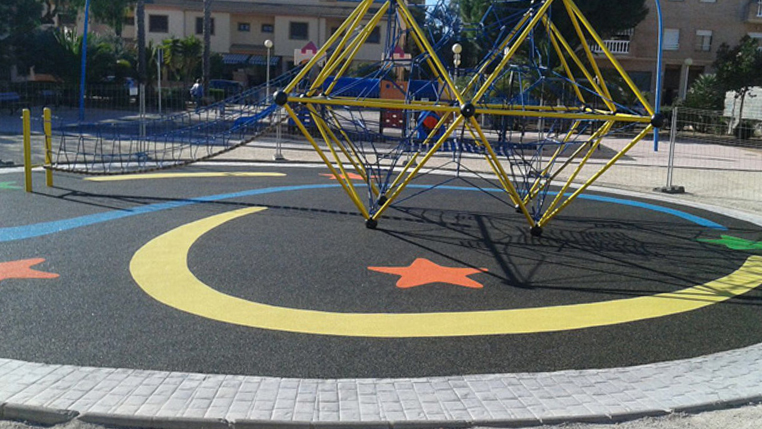 parques - PlayAndFlex
