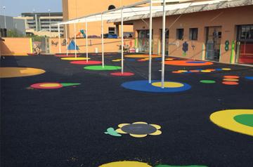 Ver trabajo: Colegio Británico en Alicante