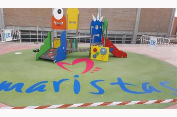 Ver trabajo: Colegio Maristas de Alicante